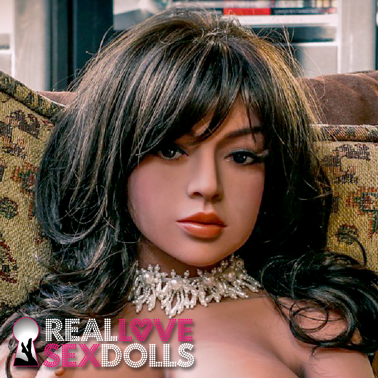 sex doll head #13