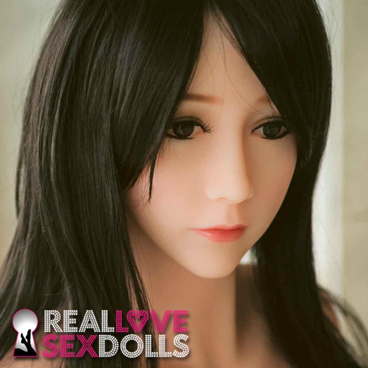 Sex doll head #85