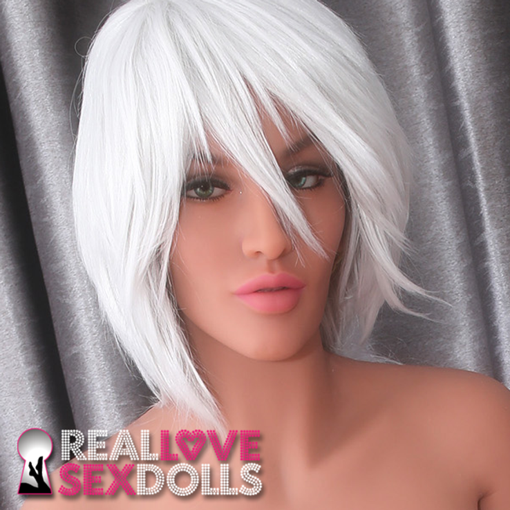 sexy love doll head #86 for sex dolls