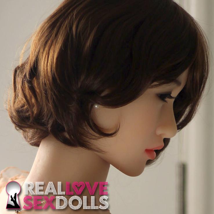 Sex doll head #73
