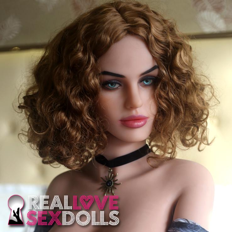 165 K-cup sex doll Juno