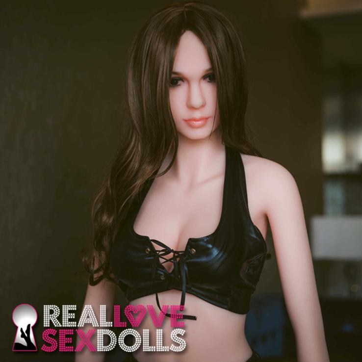 163cm C-Cup glamorous TPE love doll Nicoletta
