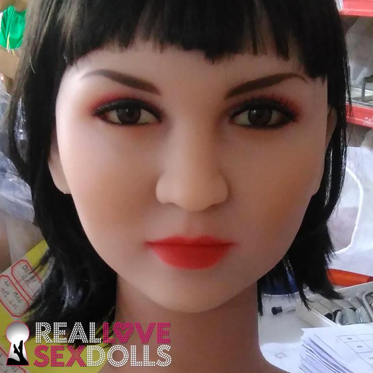 Sex Doll Head #093