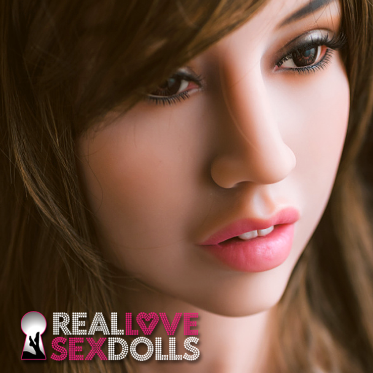 Hourglass T&A life like 152cm H-cup sex doll Raquel