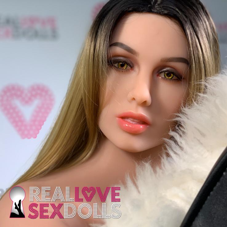 Sex Doll Head #149