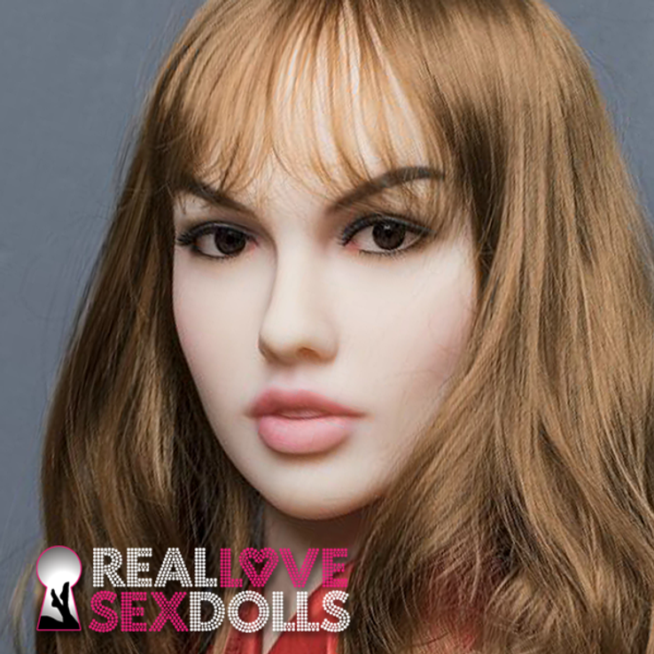 Beautiful pop star love doll premium TPE head #124 Taylor hot girl