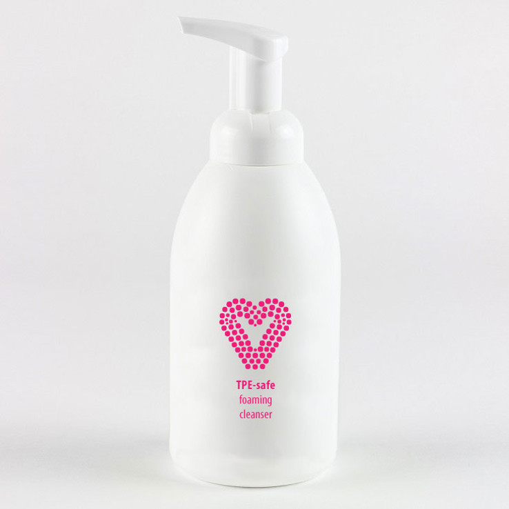 TPE love doll cleanser by Real Love Sex Dolls