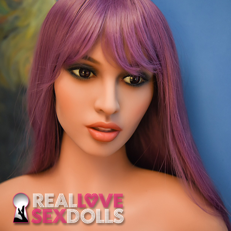 Space cowgirl hot galactic lover sci-fi sex doll premium TPE 158cm D-Cup Valeria