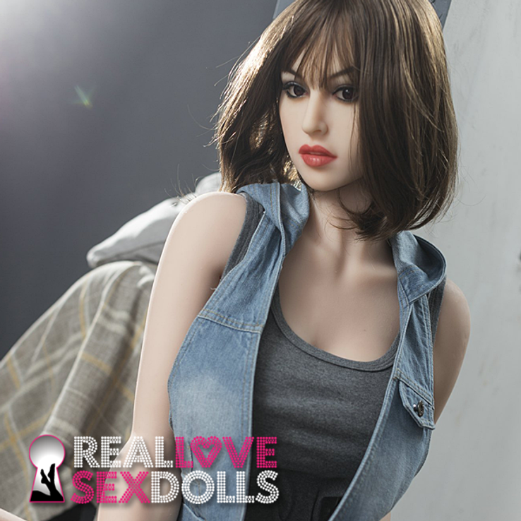 Sexy roadie plays your instrument life-like TPE love doll 170cm D-cup Tara