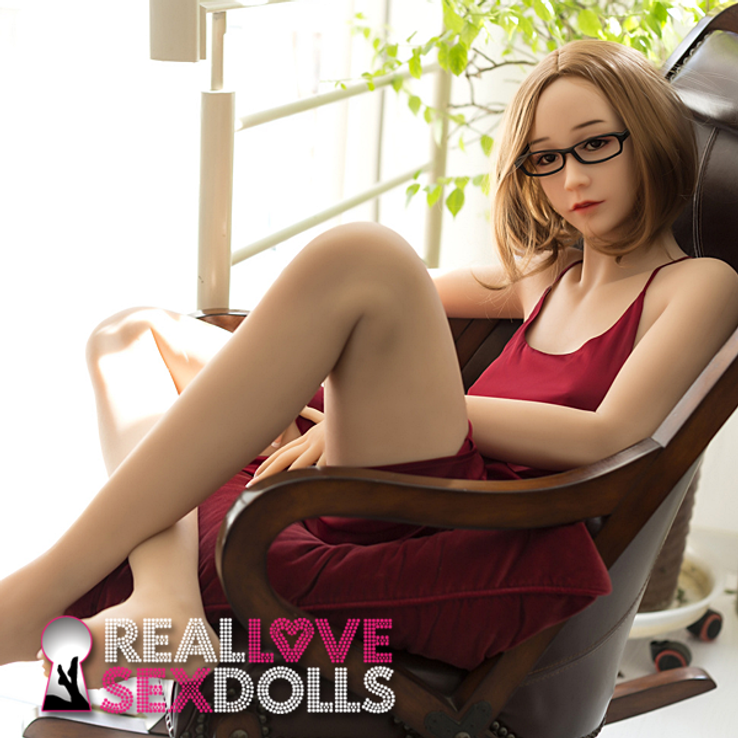 Botany of Desire lover high quality TPE sex doll 166cm B-cup Poppy