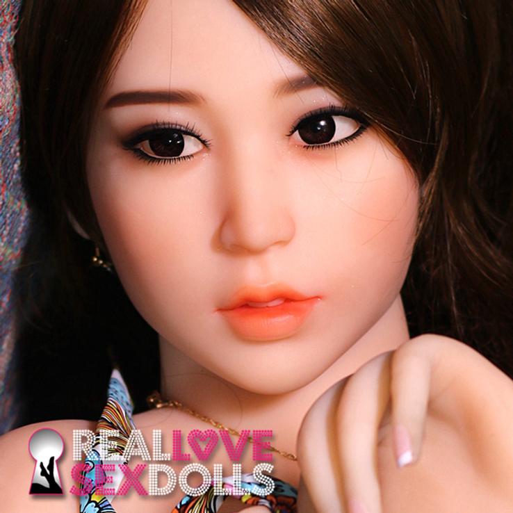 Sexy cherry blossom lover realistic soft TPE love doll torso Mochi