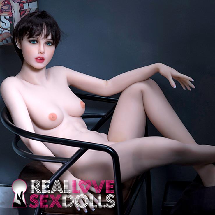 Moody lover sexy reward premium companion TPE sex doll 166cm B-cup