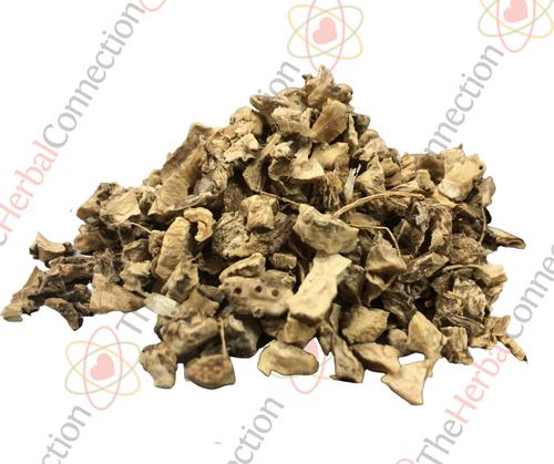 Orris Root Organic