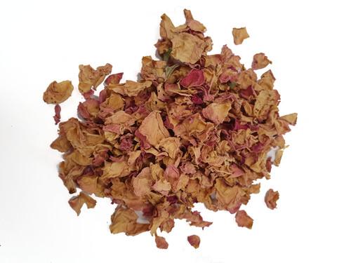 Pink Rose Petals Organic