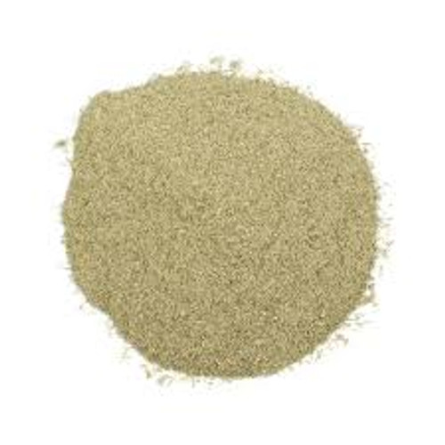 Lemon Grass Organic Powder