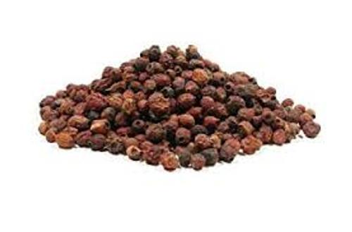 Hawthorn Berries Whole Organic