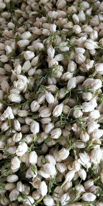 Jasmine Tea Buds Organic