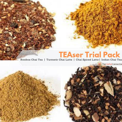 TEA-ser Trial Pack