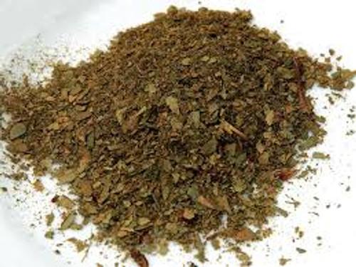 Tasmanian Pepper Berries Leaf - 250g pack
