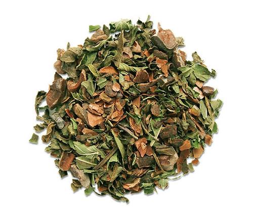 ORGANIC CHOC MINT ROOIBOS TEA