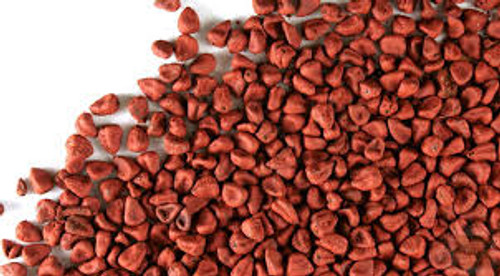 Annatto Seeds Organic