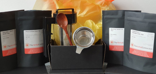 Summer Iced Tea Gift Pack