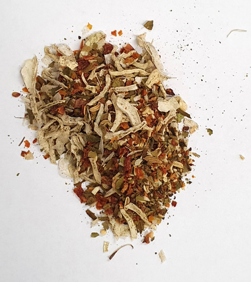 Limited Edition - Aussie Christmas Spice Blend - 250g bag only