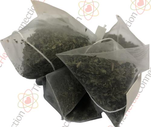 Bulk Tea Bags - Peppermint Organic 100 pack