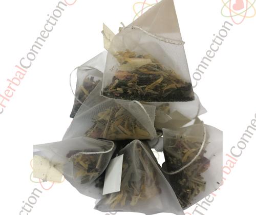 Bulk Tea Bags - Detox Tea Organic 100 pack