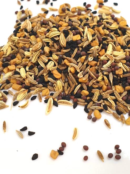 Panch Phoron Blend Organic (Indian 5 Spice)