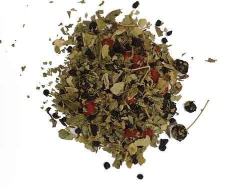 Berry Boost Tea