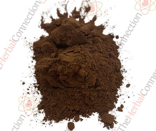Chicory Powder Organic (Roasted)