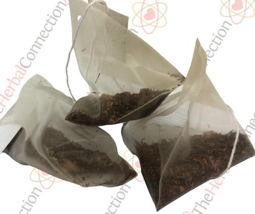 Bulk Tea Bags - Rooibos Organic 100 pack