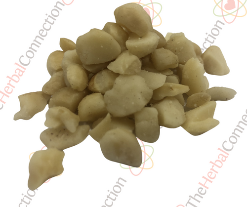 Macadamia Natural Diced
