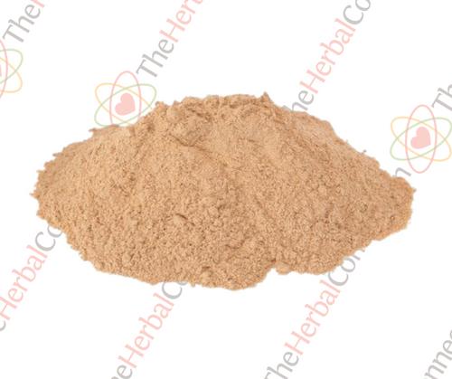 Slippery Elm Powder Organic  - Ulmus rubra