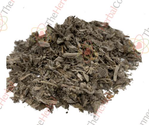 Sage Leaf Organic