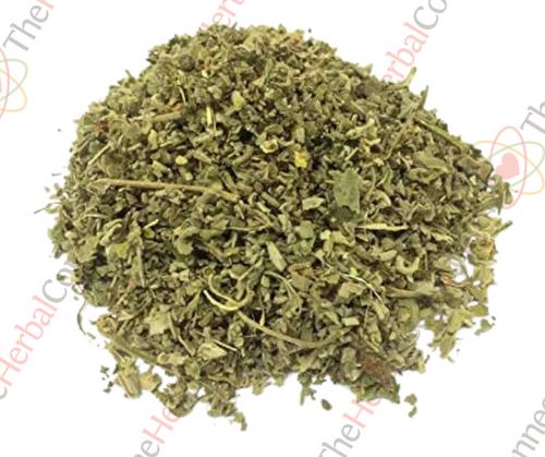 Marshmallow Leaf Organic