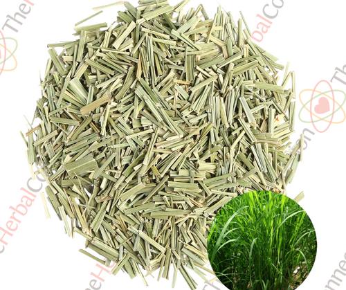 Lemon Grass Organic