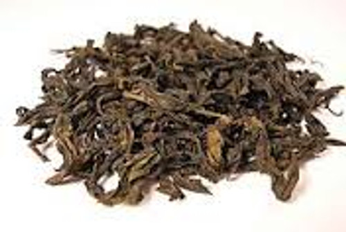 Organic Oolong Tea - Wuyi