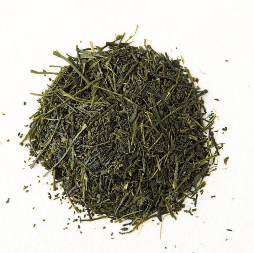 Green Tea Organic Sencha