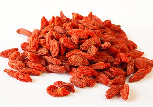 Goji Berry Whole Organic