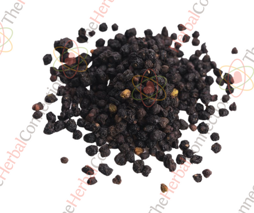 Elderberries Organic