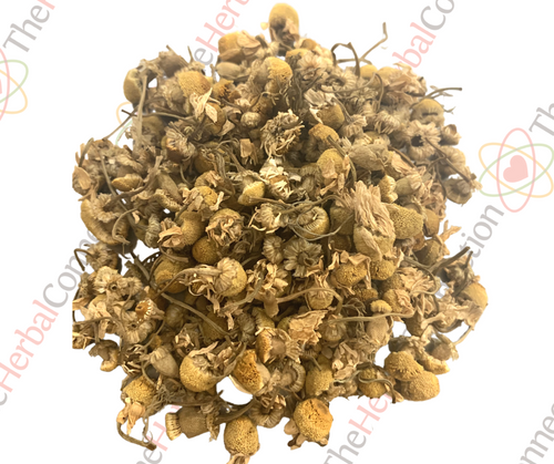 Chamomile  Organic - Restricted Product