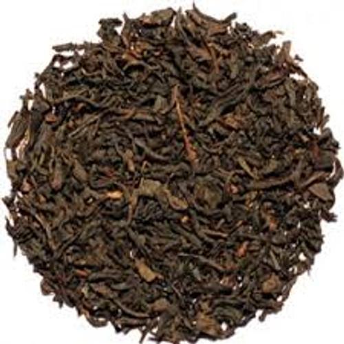 Earl Grey Ceylon Tea OP Organic