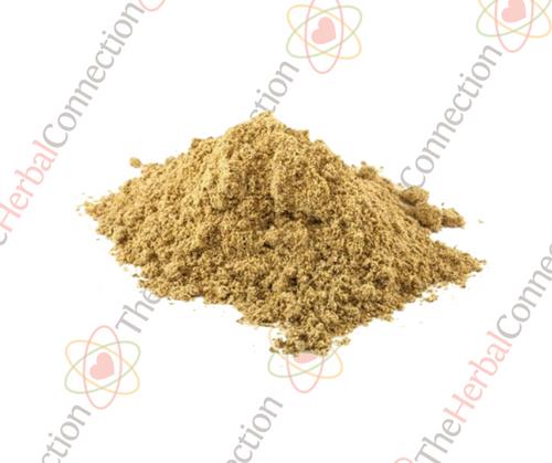 Milk Thistle Powder  (St Marys) - Silybum Marianum