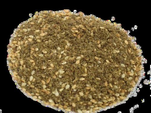 Zaatar Spice Blend