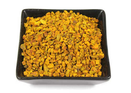Turmeric Chips Organic