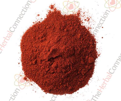 Paprika Smoked Organic