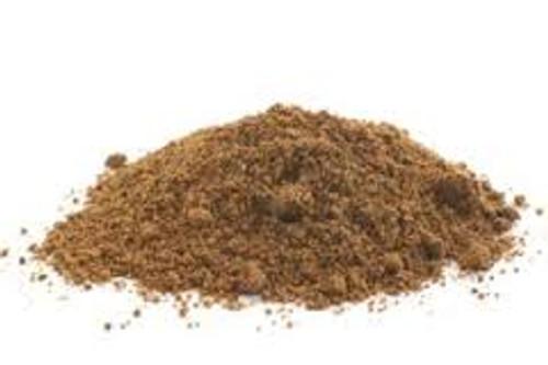 Nutmeg Ground Organic