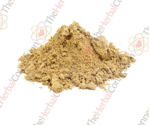Ginger Ground - Organic